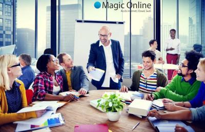 Magic OnLine - Fournisseur d'accès Internet - Montreuil