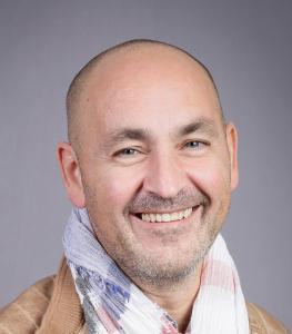 Laurent Levasseur Magnétiseur Maitre Reiki - Soins hors d'un cadre réglementé - Villeurbanne