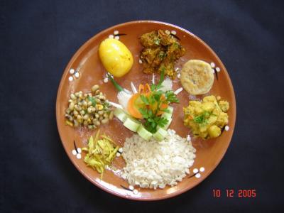 Restaurant Namaste Inde Maharjan Laxmi - Restaurant - Évry