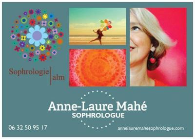 Anne-Laure Mahe - Sophrologie - Vincennes