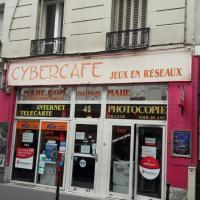 Mahe Services - PARIS