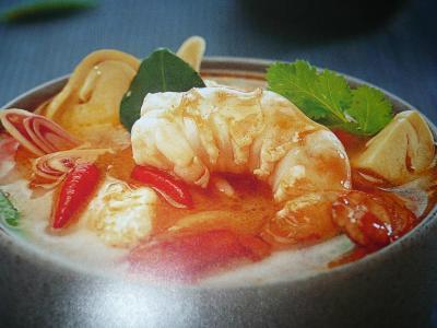 Mai Tai - Restaurant - Tours