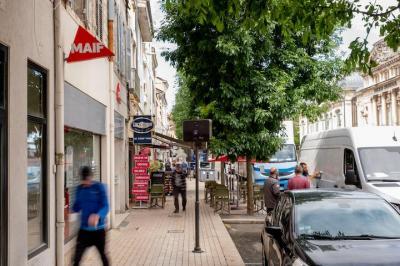 Maif - Société d'assurance - Bourg-en-Bresse