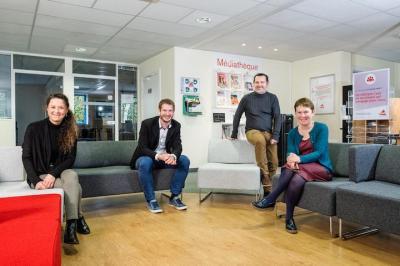 Maif - Société d'assurance - Alençon