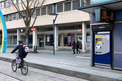 Maif - Société d'assurance - Mulhouse