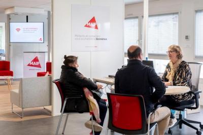 Maif - Société d'assurance - Annecy