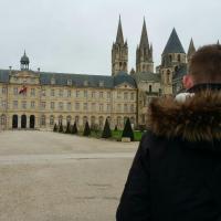 Mairie (Services Municipaux) - CAEN