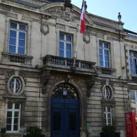 Mairie de Quartier de Caudéran - BORDEAUX