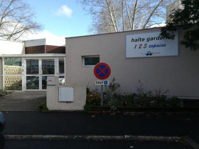 Mairie - Crèche - Mérignac
