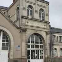 Mairie - NANTES