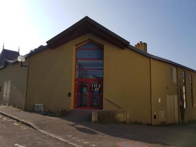 Mairie - Gymnase - Rezé