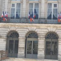 Mairie - CHAUMONT