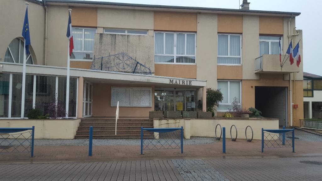 Mairie Heillecourt Adresse