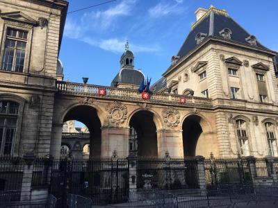 Mairie - Prestataire démarches administratives - Lyon
