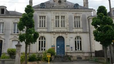Médiathèque de Saint Florent - Bibliothèque et médiathèque - Niort