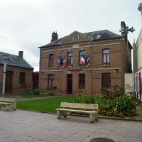 Mairie - POULAINVILLE