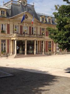 Mairie - Salle de concerts et spectacles - Maisons-Alfort