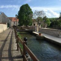 Mairie - ARC EN BARROIS