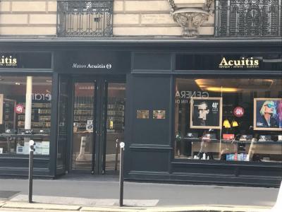 Acuitis - Audioprothésiste - Paris