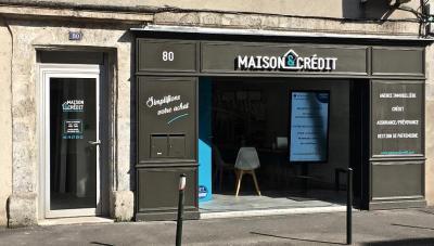 Maison & Crédit - Agence immobilière - Angoulême