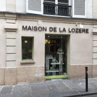 Maison de La Lozère - PARIS