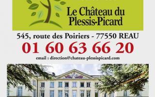 Maison de Retraite du Château Plessis Picard