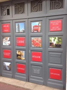 Maison des 5 sens - Loisirs créatifs et travaux manuels - Bordeaux