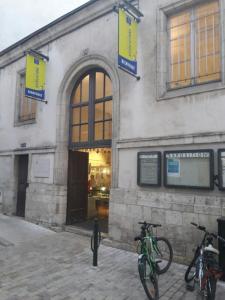 Maison des Associations - Maison de quartier et des jeunes - Orléans