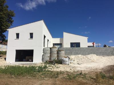Maison Dona SAS - Constructeur de maisons individuelles - Bourges