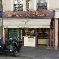 Doucet Georges - PARIS