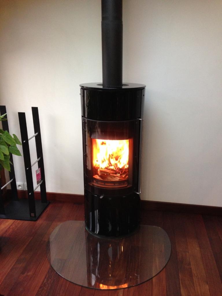 Poele A Bois Maison maison du feu energy design champigny sur marne