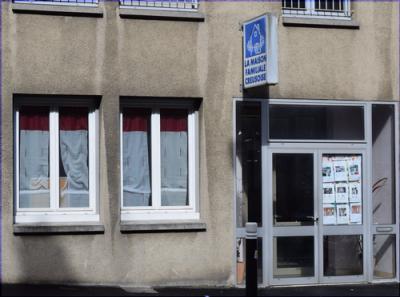 Maison Familiale Creusoise SCP HLM - Gestion locative - Guéret