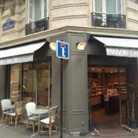 Maison Landemaine Lendemaine Clichy - PARIS