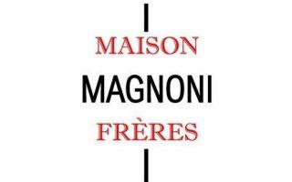 Maison Magnoni Frères SARL
