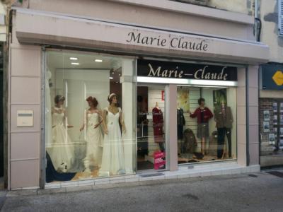 Maison Marie Claude - Vêtements femme - Aurillac