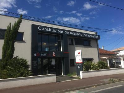 Maisons Bati Sud - Constructeur de maisons individuelles - Mérignac