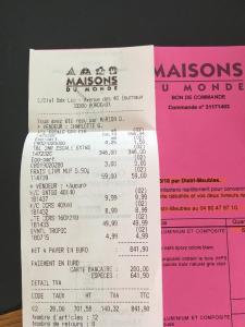 Maisons Du Monde - Magasins de canapés et salons - Bordeaux