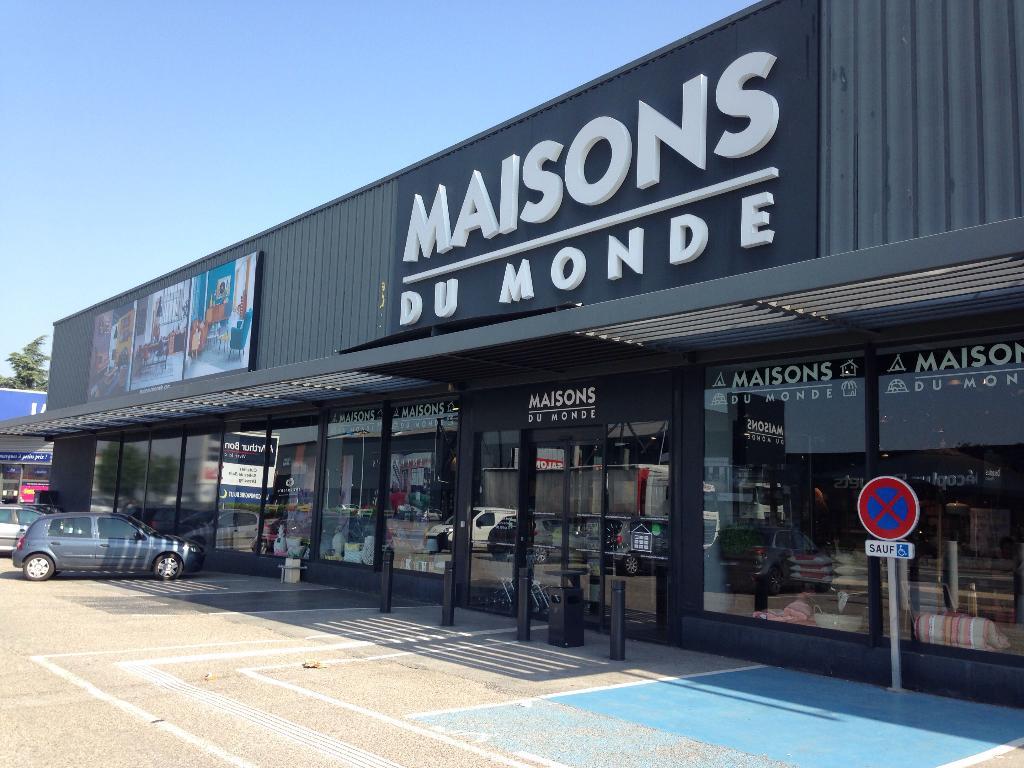 Maisons Du Monde Saint Priest - Cadeaux (adresse, avis)
