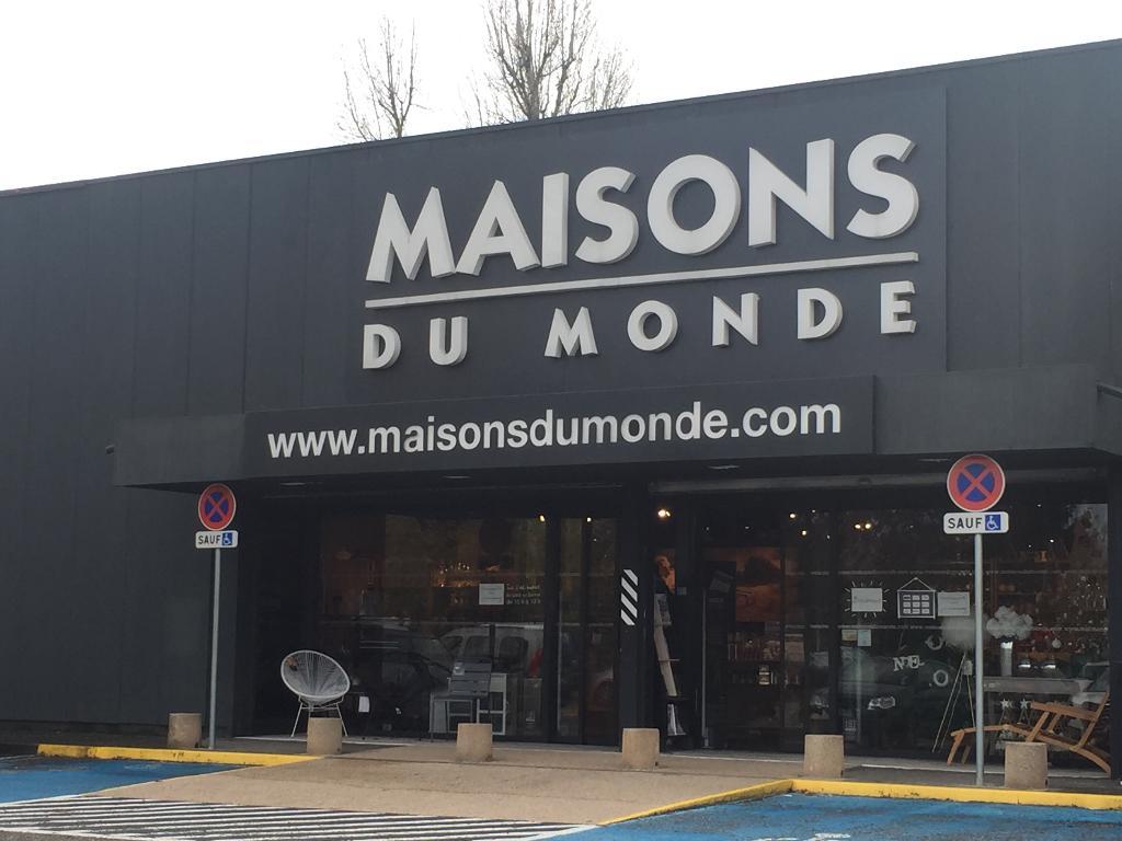 Maisons Du Monde Epagny Metz Tessy Magasin De Meubles Adresse