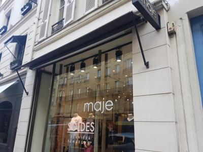 Maje - Vêtements femme - Paris