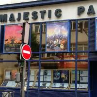 Majestic PASSY Les Ecrans De Paris - PARIS