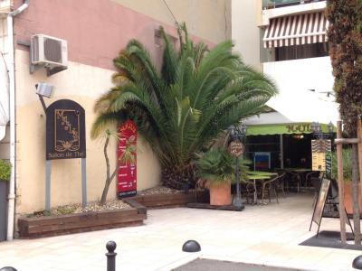 Majlis - Restaurant - Arcachon