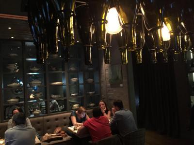 Make It Happen Macaille - Restaurant - Suresnes