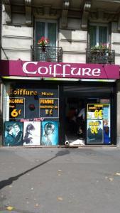 Malki Coiffure SARL - Coiffeur - Paris
