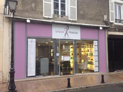 Maman Et Princesse - Coiffeur - Palaiseau