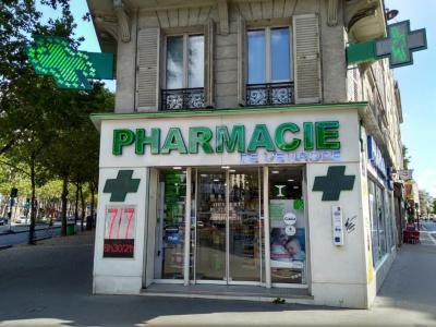 Pharmacie De L Europe - Pharmacie - Paris