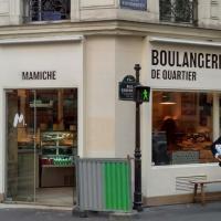 Mamiche - PARIS
