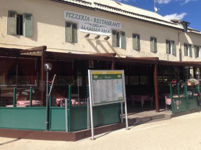 Mamma Mia - Restaurant - Briançon