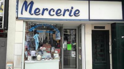 Manatky - Mercerie - Paris