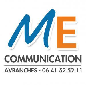 Manche Entreprises ME Communication - Agence de publicité - Avranches